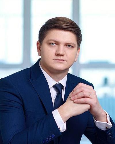 Петров Иван Андреевич